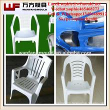 Taizhou OEM Custom outdoor arm chair mould/OEM outdoor arm chair mold