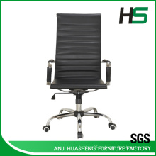 2016 El marco superventas del acero inoxidable o la silla giratoria de la oficina de la PU de la PU
