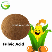 Organic Fulvic Acid and Amino Acid Fertilizer for agriculture