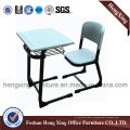 Classroom Furniture Plastic Top School Student Table and Chair Sets (HX-5CH240)