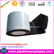 PP woven fiber adhesive tape for gas pipe