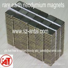 Seltenerd-Neodym-Magneten
