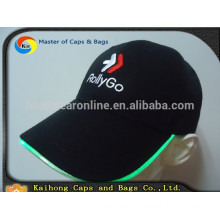 China suppliers Led baseball cap /good quality lamp cap
