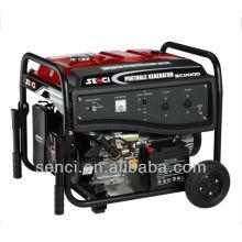 Générateur d'essence 8.0KVA SC8000-I (8.0KVA gerador da gasolina)
