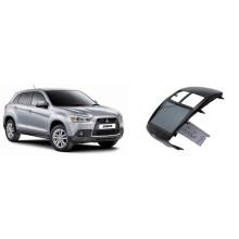 Yessun Navegación de coche de 10,2 pulgadas para Mitsubishi Asx (HD1021)