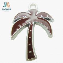 Breloque fait sur commande de moulage d'alliage de métier en métal de logo ou pendentif pour le cadeau de promotion