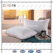 Super Soft Microfaser Füllung 1200g Star Hotel Gebrauchtes White Neck Pillow