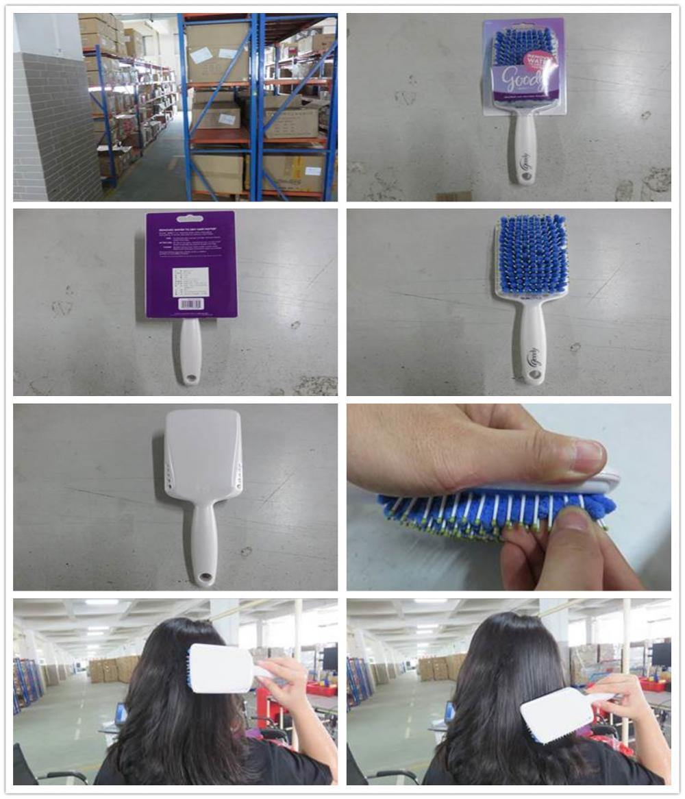 Third Party Inspection For Comb