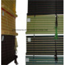 Persiana enrollable del bambú / cortina / cortina de bambú