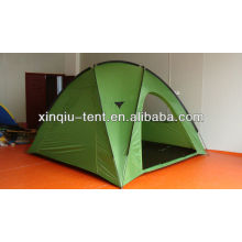 Easy open big size beach tent