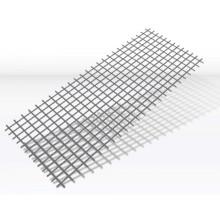 Fournisseur de la Chine renforçant les tissus de maille en acier bar panneaux de clôture de fil