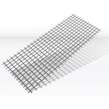 China supplier reinforcing mesh fabrics steel bar wire fence panels