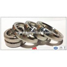 Wenzhou weiske восьмиугольное кольцо уплотнительная прокладка (уплотнительная прокладка, уплотнительная прокладка овального кольца)