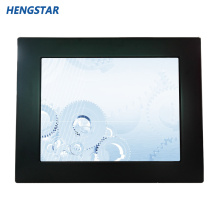 15 Inch PCAP Touch Display