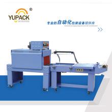 L Bar Semi-Suto / Automatische Schrumpffolie Maschine / Schrumpfen Siegelmaschine