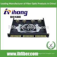 Boîte à bornes fibre optique Ftth ST 24