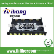 Ftth ST 24 Fiber Optic Terminal Box