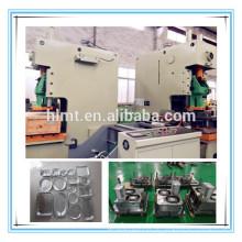 Heißer Verkauf C-Rahmen Blanking Presse / Einweg-Kuchenkasten, der Maschine herstellt