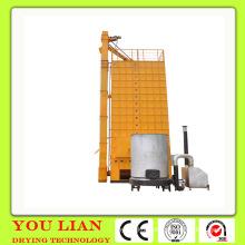 Máquinas de secagem de sorgo de biomassa
