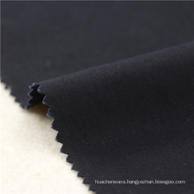 32x32+40D/182x74 200gsm 142cm navy Double cotton stretch twill 2/2S weft stretch fabric fabric for mens shirt
