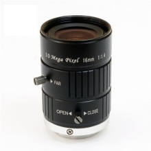 Full Shot Panoramic CCTV Lens with Ultra Short Focal Length Supplier From China