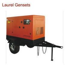 Générateur portable / série de remorque / générateur 40kw