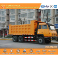 SHACMAN 40tons Aolong Lorry Tipper Good Performance