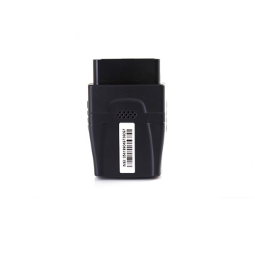 OBD GPS Tracker with Diagnose Function