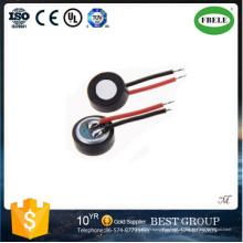 Emb4015al 4мм всенаправленный водонепроницаемый электретный конденсаторный микрофон с проводом (FBELE)