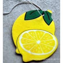 China Manufacturer Car Paper Air Freshener (paf-1)