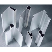 Aluminum Profile Aluminum Extruded Profiles Supplier From China