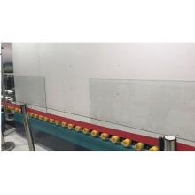 Equipamento de vidro isolante linha completa de vidro oco