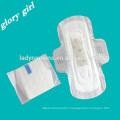 UK market hot selling women anion sanitary pads