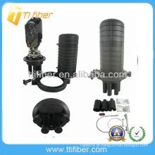 144 Fibra Optical Splice Enclosure