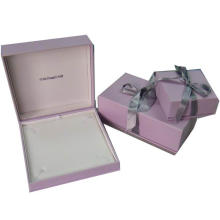 Cosmetic Paper Box for Packing and Shipment