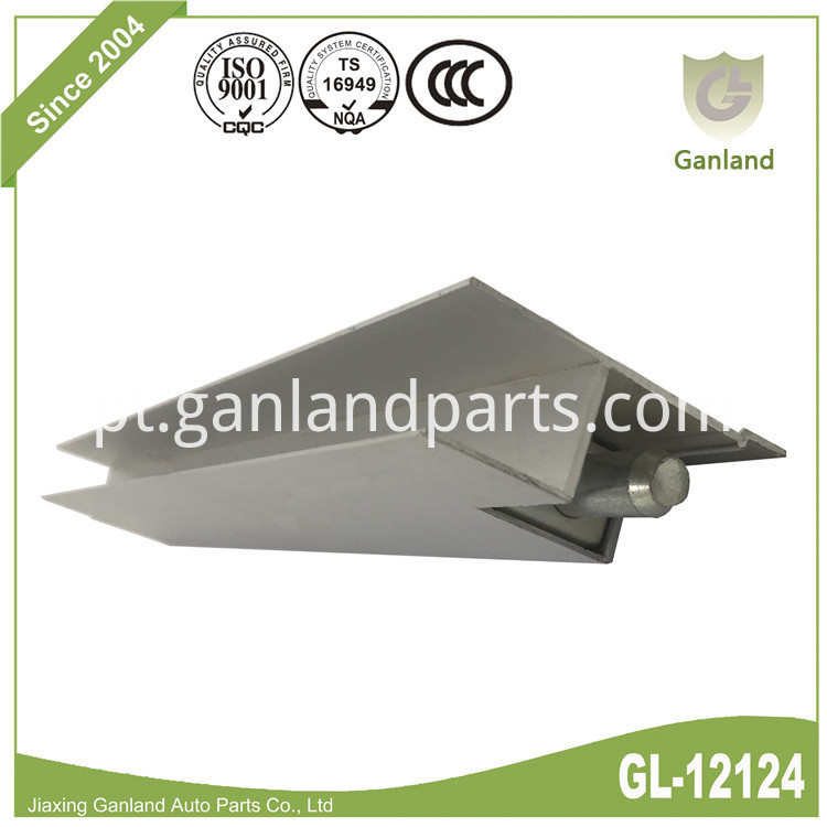 Vertical Dropside Locks GL-12124