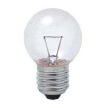 Did 45mm E27/E26 Clear/Frosted Ball Lamp