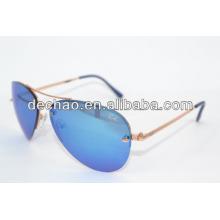 Óculos de sol Ray melhor polarizado para óculos de sol aviador motorista 2014