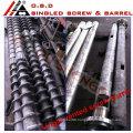 Bimetallic vented machine screws manufacturer ZHOUSHAN MANUFACTURER COLMONOY Stellite BIMETALLIC