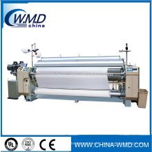 2016 nouvelle machine textile de métier à tisser à jet d'eau de haute production de conception avec le meilleur prix et des pièces de rechange