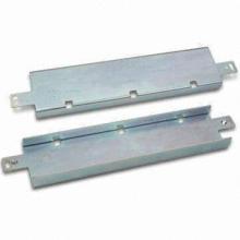 Liga de alumínio personalizada que carimba a peça (DR179)