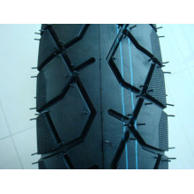 Motorcycle Tubeless Tires (130/90-15, 130/90-16)
