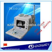 bon marché fabricants portatifs d'échosondeur pour la grossesse (DW3101A)