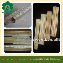 18mm Commercial Plywood at Wholesale Price