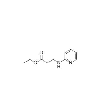 Cas 103041-38-9,3- (Pyridin-2-ylaMino) -propionique Acide Ethyl Ester
