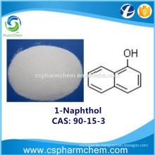 1-Naphthol, CAS 90-15-3