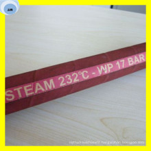 High Temperature Flexible Hose Pipe Flexible Steam Hose