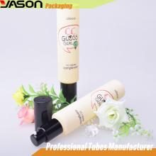 30ml 35ml Kosmetikrohre mit Airless-Pumpe