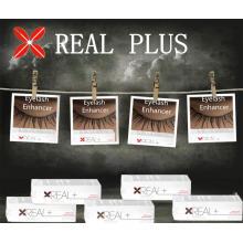 REAL PLUS (Real +)create your own brand EYELASH ENHANCER SERUM & eyelash growth serum