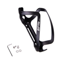 Aluminum Bike Mirror Accessories Bicycle Water Bottle Holder Mount Bicycle Parts